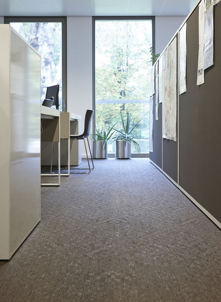 Our Ntgrate Noble Woven Vinyl Flooring Looking Awesome Throughout The  Administrative Offices Of Assende City Hall