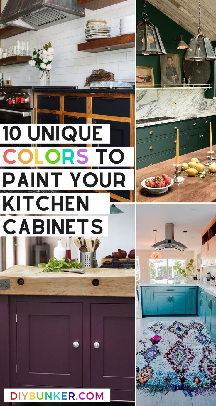 10 Alternative Kitchen Cabinet Colors Everyone S Loving In 2020 Home Decor Target Home Decor Kitchen Cabinet Colors