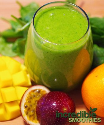 healthy fruit drink recipes passion fruit recipes