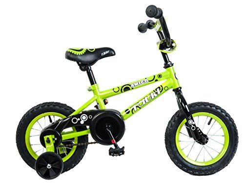 Tauki Kid Bike BMX Bike for Boys and Girls, 12 Inch, Lime, for 2-5 Years Old http://coolbike.us/product/tauki-kid-bike-bmx-bike-for-boys-and-girls-12-inch-lime-for-2-5-years-old/