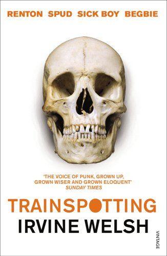 Trainspotting by Irvine Welsh http://www.amazon.co.uk/dp/0099465892/ref=cm_sw_r_pi_dp_O0QOwb09H649C