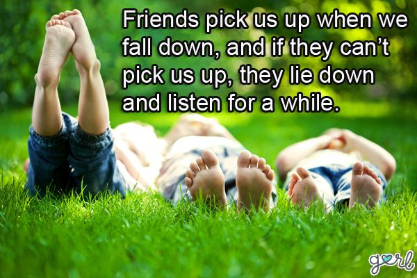 Girl Best Friend Quotes | 10 quotes to explain how you feel about your crush