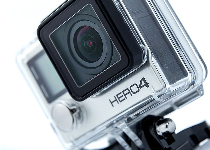 Herron GoPro Competition