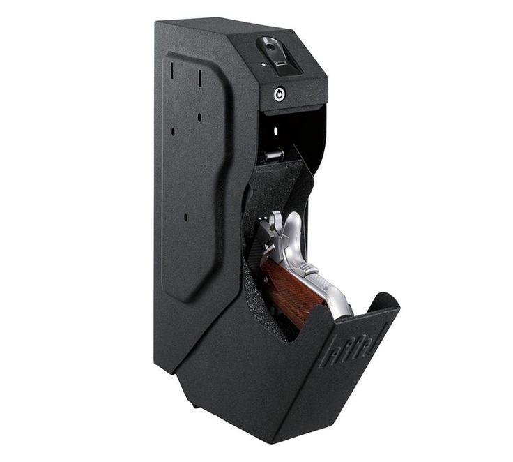 Gunvault Speed Vault Secret Hiding Places Gun Storage