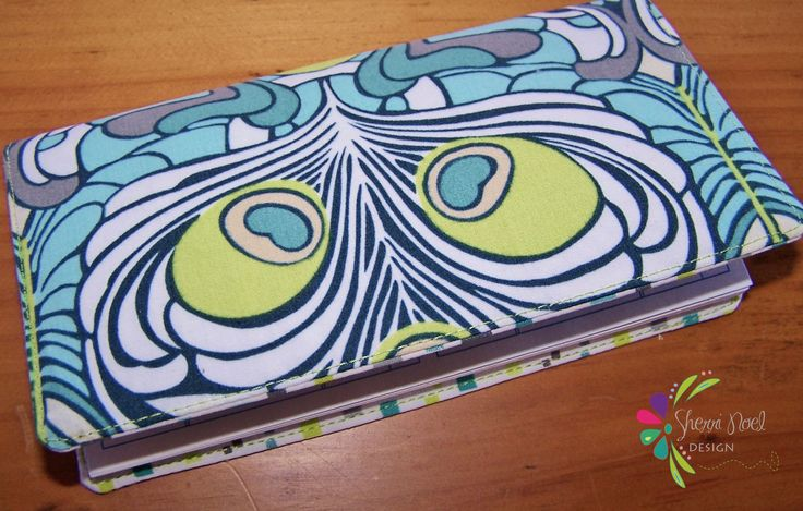 My daughter asked me to make her a checkbook cover so she didn't have to use the ugly plastic one (gasp!) from the bank! It seemed a shame that someone like myself who can sew, had been using a plastic one too! (the horror) They are quick and easy to put together and great little …