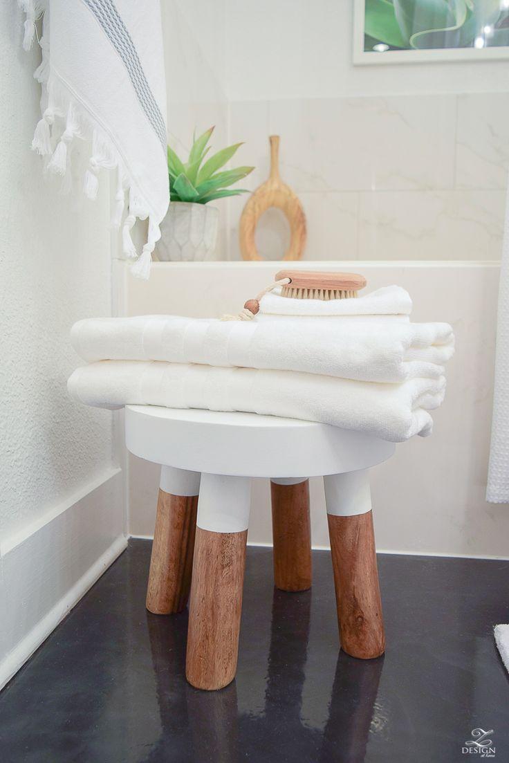 The 25 Best Folding Bath Towels Ideas On Pinterest