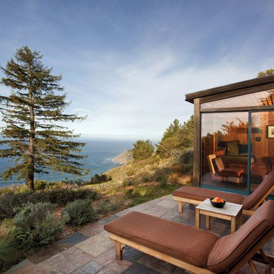 Post Ranch Inn Big Sur