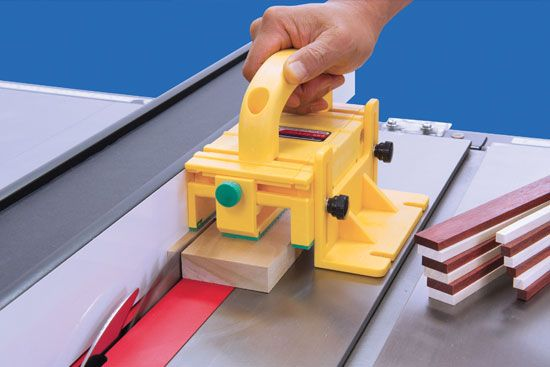 Micro Jig   GRR-Ripper®   The Ultimate 3D Push block System   Safety and Precision on the Tablesaw  How to Cut Wood   Table Saw Cutting   How to Table Saw   Saw Guard  