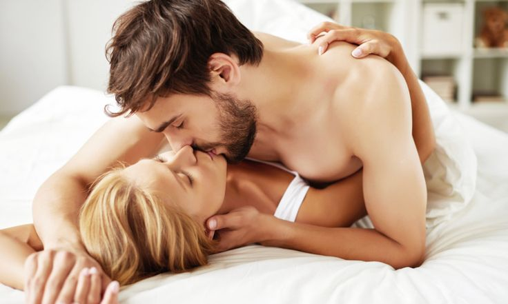 4 sexstillinger du bør prøve, hvis det gør ondt, når du har sex