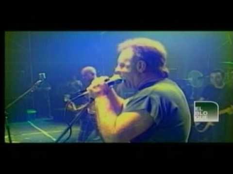 Ataque 77 con Leon Gieco - La Colina de la Vida
