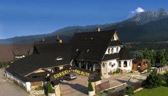 Kościelisko k. Zakopanego: Tatrzański Urlop