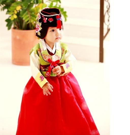 "81 Best Images About Hanbok ""Korean Costume"" On Pinterest"