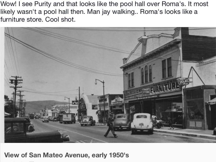 San Bruno,calif.