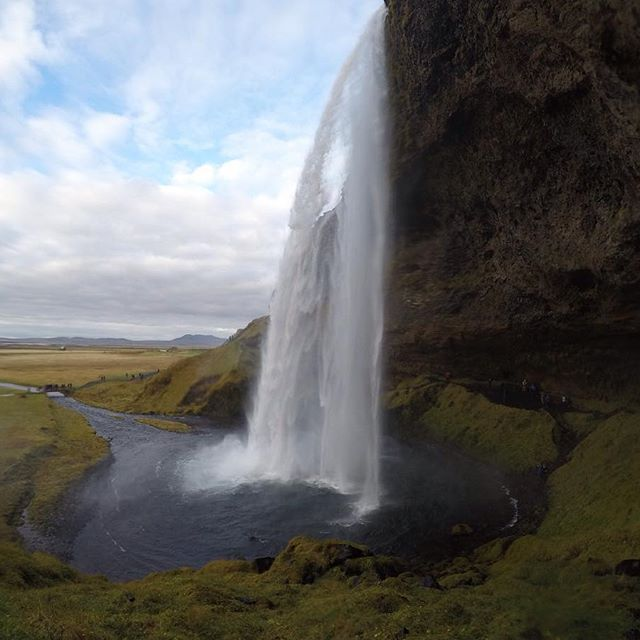 Check out our latest blog post to see our top 50 photos of Iceland. #iceland #travel #adventureisoutthere #aworldwithyou #travelbloggers