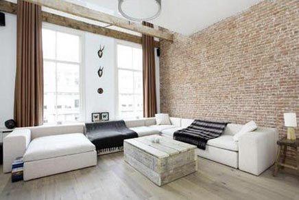 Interieur inrichting rotterdam interior design rotterdam inspiratie pinterest tes - Mooi huis interieur design ...