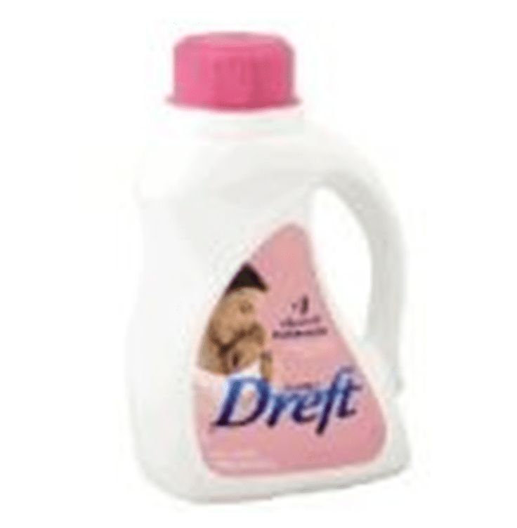 REVIEW: Dreft Laundry Detergent for Baby Clothes