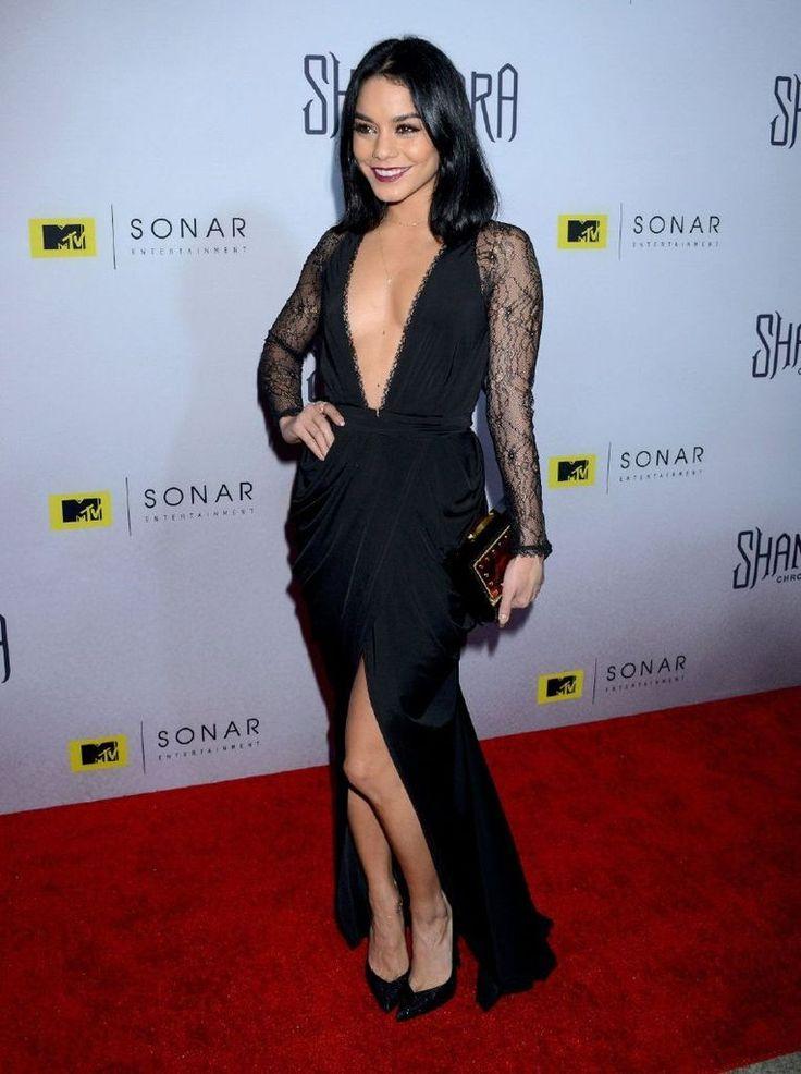 Vanessa Hudgens – The Shannara Chronicles Premiere in LA : Global Celebrtities (F) FunFunky.com