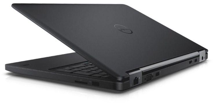 "Dell Laptop Latitude E5550 15.6"" i3 5010U 8GB RAM 500GB HD Windows 8. Intel i3 5010U Processor 2.1GHz. 500GB Hard Drive and 8GB RAM. 15.6-inch Screen With Integrated. Windows 8. UNKNOWN. Backlit Keyboard. No Optical Drive."