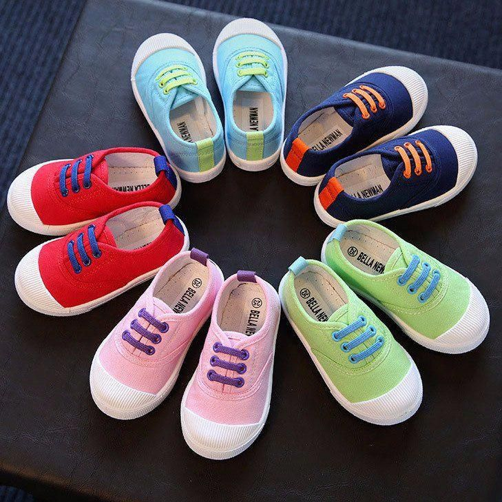 Girls shoes, Baby sneakers