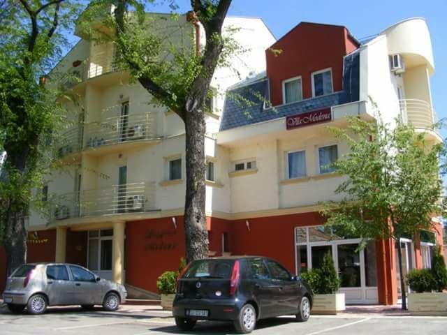 Modena motel