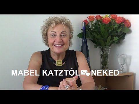 Egy évben egyszer, de már ötödik éve vendégem Mabel Katz békenagykövet, Ho'oponopono-szakértő, aki több, mint egy évtizedig tanult és tanított mesterével, Dr. Ihaleakalá Hew Lennel. A világ közel 40 országának 76 városában tanított, tartott beszédet és inspiráló előadásokat az ősi hawaii problémamegoldó művészet csodáiról. www.HooponoponoWay.hu/2016