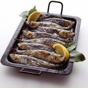 Σαρδέλες λαδορίγανη(2 μονάδες) – Diaitamonadwn.gr