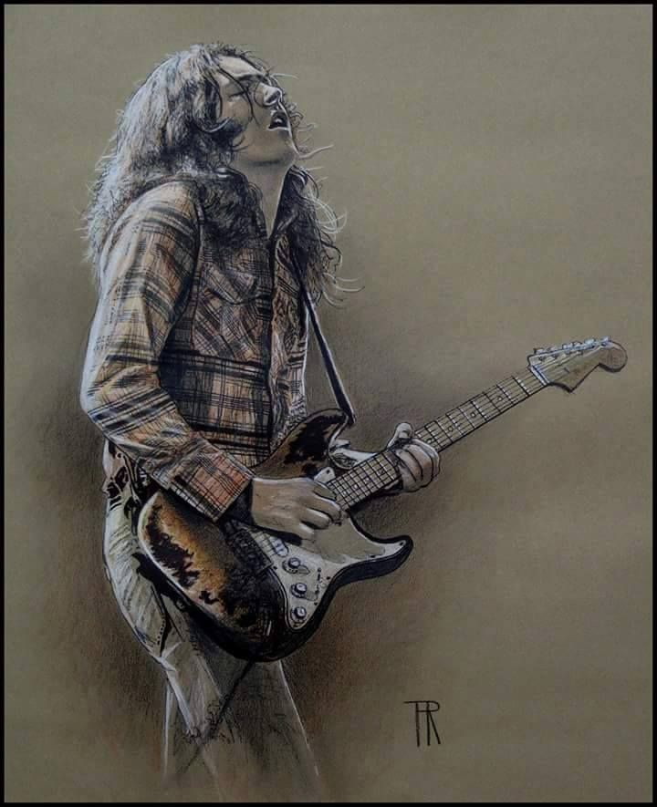 Rory Gallagher by Theo Reijnders https://www.facebook.com/rootsoftheblues/photos/a.453184614739187.104594.453180428072939/973277682729875/?type=3