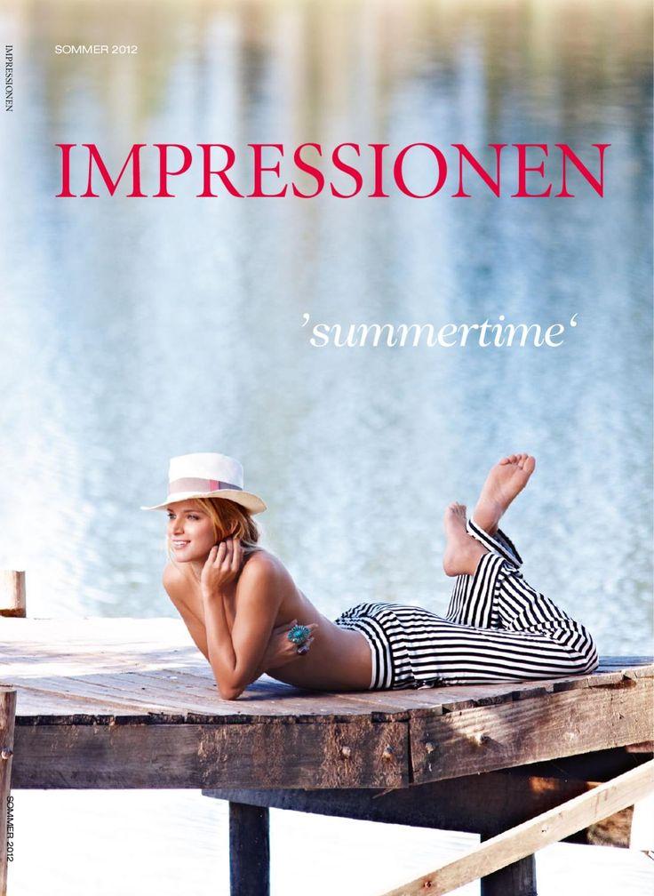 Impressionen Summertime 2012