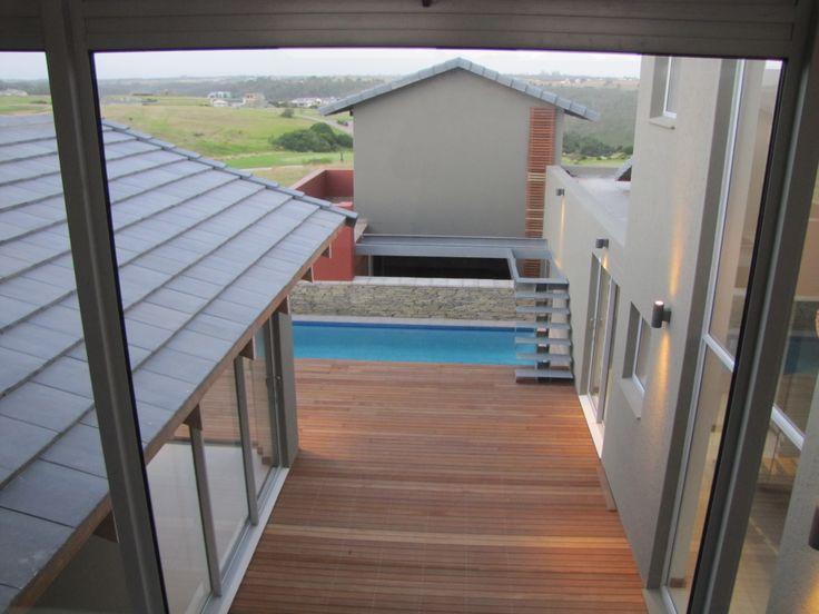 Deck and pool areas - www.earp.co.za