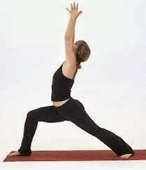 read on our website about yoga positions for beginners