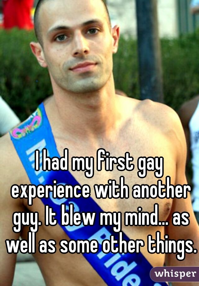 gay borders