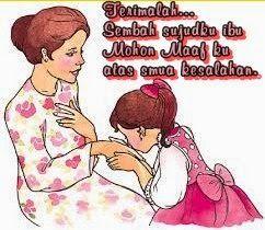Kumpulan Kata-Kata Ucapan Selamat Hari Ibu