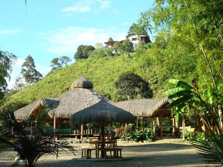 La Tierra Prometida esta en el Quindío | Turismo Eje Cafetero