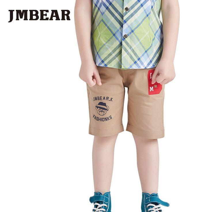Giá rẻ Jmbear hiệu Knee Length Casual quần bé trai quần áo Summer New Fashion Cotton Harem Slacks trẻ em quần short, Mua Chất lượng Quần trực tiếp từ Trung Quốc nhà cung cấp: JMBear Brand 2016 fashion jean shorts for kids causal pants boys children solid pattern type slacks for babyUSD 29.30/pi