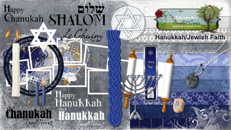 Hanukkah/Jewish Faith