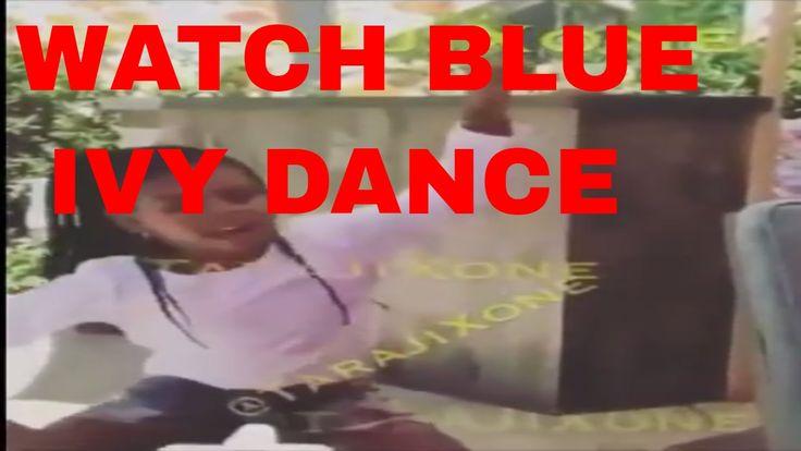 Blue Ivy Dance SLOW MOTION ||| FULL VIDEO