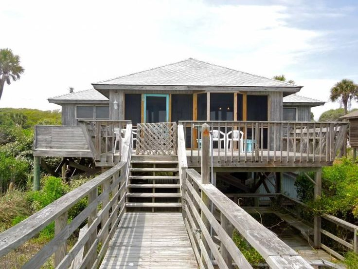1000 Images About Folly Beach Houses On Pinterest