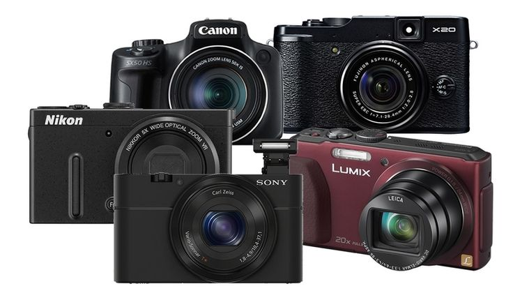 Best compact cameras 2014: The best pocket cameras available to buy today david
