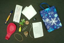 Teacher Survival Kit This teacher survival kit is the fun appreciation gift that will give your teacher a chuckle.