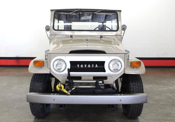 Nice Toyota 2017: 1970 Toyota FJ40 for sale #1916614 | Hemmings Motor News...  Toyota FJ 40 Check more at http://carsboard.pro/2017/2017/03/07/toyota-2017-1970-toyota-fj40-for-sale-1916614-hemmings-motor-news-toyota-fj-40/