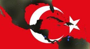 Recep Tayyip Erdogan: Muslime entdeckten Amerika (Bild: WikiCommons/gemeinfrei / L. A. Fischinger)