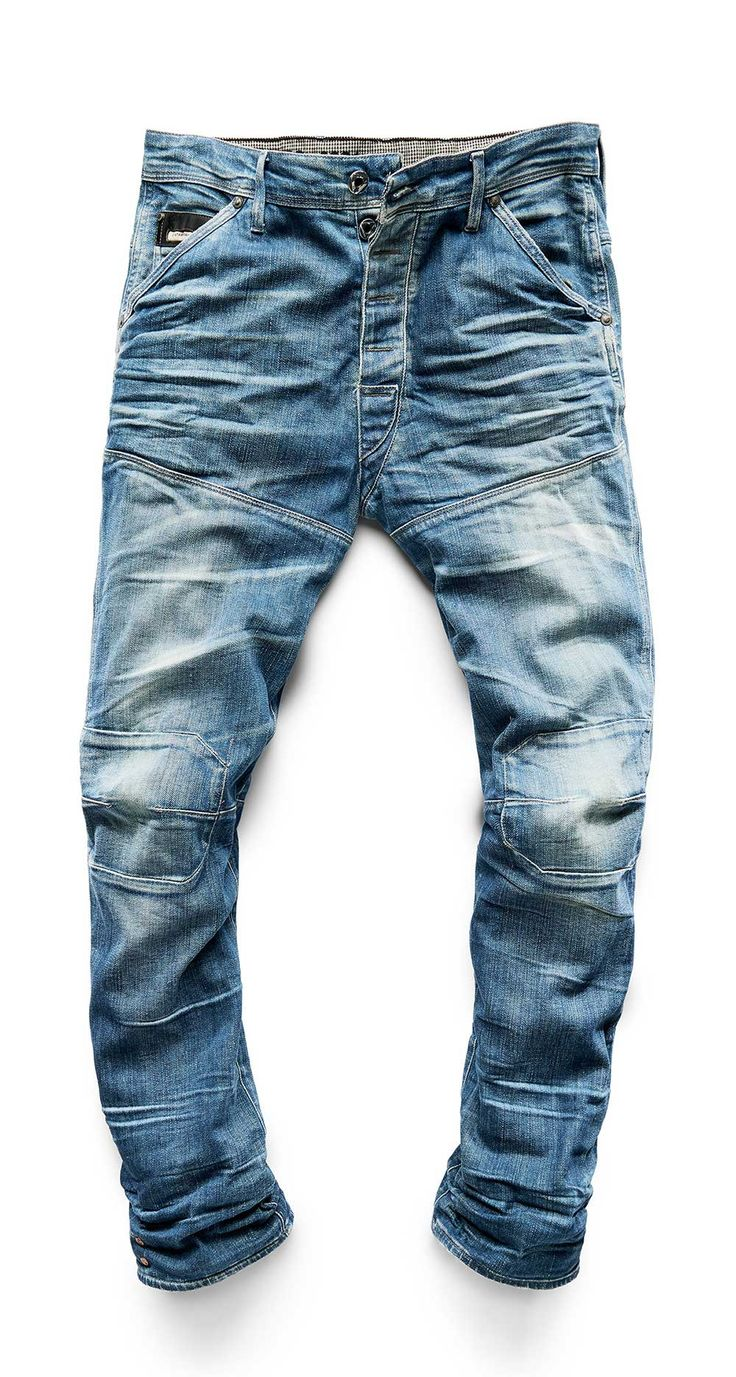 G-Star RAW Elwood Style Jeans