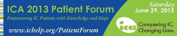 Empowering IC Patients with Knowledge and Hope
