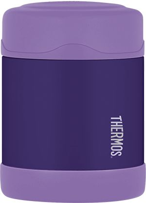FUNtainer™ Purple Food Jar | Thermos®