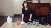 How to Clean Carpet With Vinegar | eHow