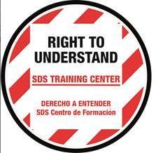 Creative Safety Supply - SDS Training Center, $15.00 (http://www.creativesafetysupply.com/sds-training-center/)
