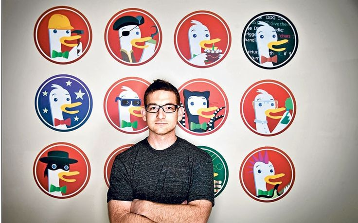 DuckDuckGo: The privacy search ruffling Google's feathers Gabriel Weinberg, the search engine's founder, says it has tapped into a growing desire not to be tracked