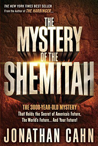 The Mystery of the Shemitah: The 3,000-Year-Old Mystery That Holds the Secret of America's Future, the World's Future, and Your Future! by Jonathan Cahn, http://www.amazon.com/dp/B00LKBSAZA/ref=cm_sw_r_pi_dp_vdvBub1RG6SDQ