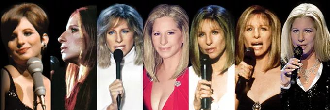 Barbra Streisand Makes History Again with ENCORE: Movie Partners Sing Broadway; It's Officially Her 11th #1 Album