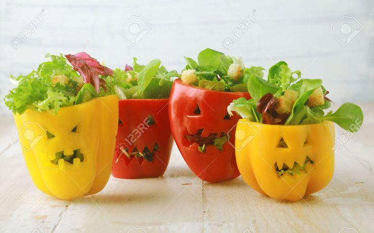 Bildresultat för halloween mat